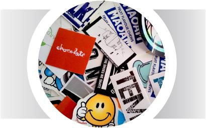 Нанесение логотипов на пакеты красноярск